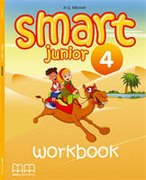 Smart Junior 4 WB with CD/CD-ROM