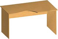 Угловой стол БЮ 114 (1400*840*750Н)
