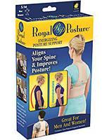 Магнитный корсет для спины Royal Posture (РойэлПосчэ) - корректором осанки , фото 1