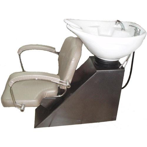 Парикмахерская мойка с креслом CM-01.2