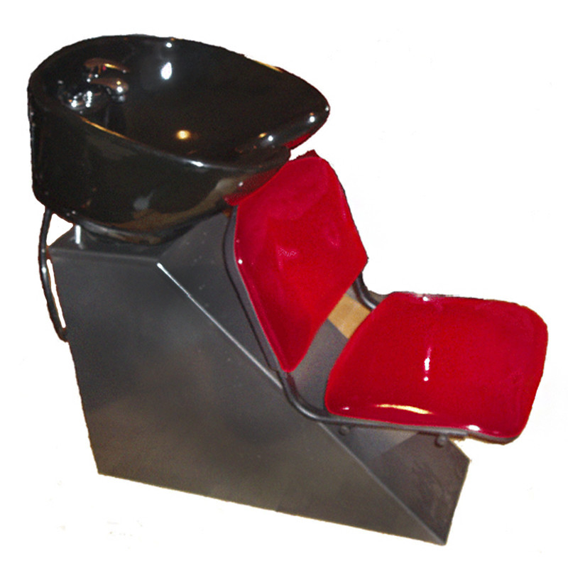 Парикмахерская мойка с креслом CM-01.1