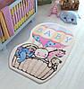 Коврики для детской комнаты Confetti