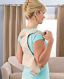 Магнітний корсет для спини Royal Posture (Ройэл Посчэ) - коректором постави, фото 6