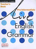 Live English Grammar Pre-int SB