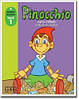 Primary Readers \level 1\ Pinocchio (with CD-ROM)