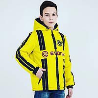 Детские весенние куртки для мальчиков оптом