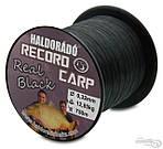 Леска 0,24 mm Record Carp  Real Black / 900 m - 7,65 kg