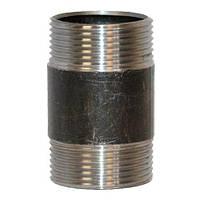 Бочонок сталевий 15 мм