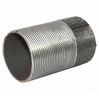 Полусгон стальной 15 мм