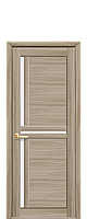 Двери  Тринити-покрытие Экошпон  кедр, сандал, ясень патина, дуб,венге 3D.