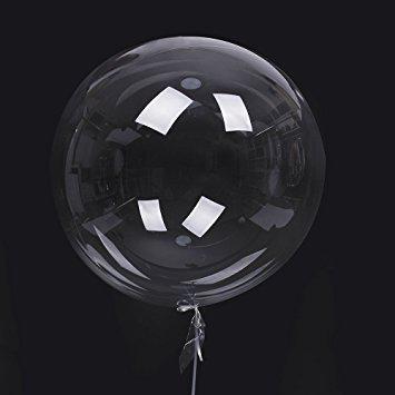 """Повітряні кулі """"Babbles"""". Розмір:24"""" (60см). Пр-під:Китай"""