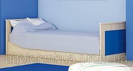 Детская Денди кровать-каркас без ламели