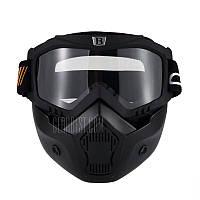 BSDDP MDL0901 защитная с маска Прозрачный
