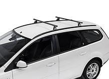 Багажник Honda CR-V (12->) con railing integrado, фото 3