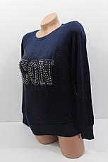 Женские свитера тонкий трикотаж оптом и в розницу H.W. 3031, фото 2