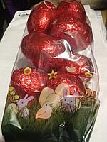 Шоколадные,пасхальные яйца