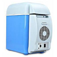Chetaitai Y063 7.5Л Портативный электрический мини-автомобильный холодильник 12В 69024