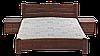 Кровать Даниэлла 160*200 RoomerIn, фото 2