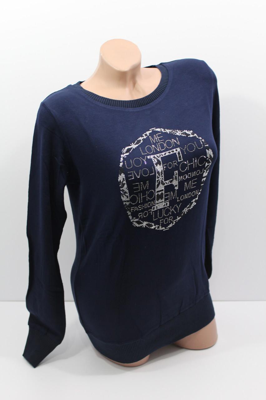 Женские свитера тонкий трикотаж оптом и в розницу H.W. 3001