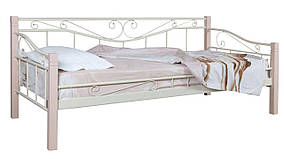 Кровать/тахта CORSO couch 900х2000 beige (E1625)