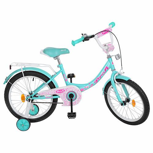 2х колісні велосипеди 18 дюймів