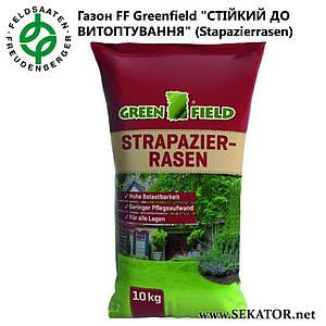 """Газон FF Greenfield """"Стійкий до витоптування"""" (Stapazierrasen)"""