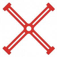 Защитное фиксирующее устройство для пропеллера Красный