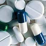 Сырье для фармацевтической промышленности