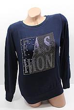 Женские свитера тонкий трикотаж оптом и в розницу H.W. 3029, фото 3