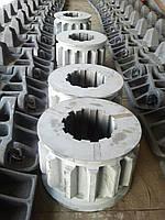 Шестерня кремальерная на ЭКГ-5