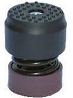 Телескопические виброопоры тип MNaZb 1