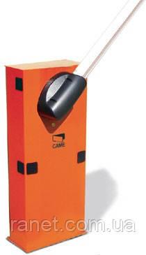 Автоматический шлагбаум Came Gard 6500  с круглой стрелой