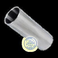 Металлическая нержавеющая гильза (корпус) комбинированного доильного стакана, фото 1