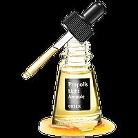 COSRX Propolis light ampule Ампульная эссенция с экстрактом прополиса