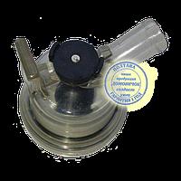 Крышка коллектора Майга для доильного аппарата в сборе, фото 1