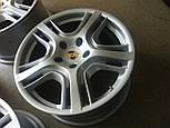 """Диски Ronal 19""""  Porsche Panamera 2013, фото 3"""