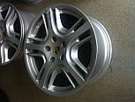 """Диски Ronal 19""""  Porsche Panamera 2013, фото 5"""