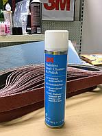 3M 08113 - Спрей-очиститель для изделий из хрома и нержавеющей стали, 600 мл