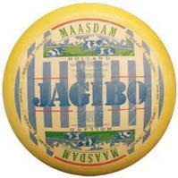 Сыр «JAGIBO» MAASDAM