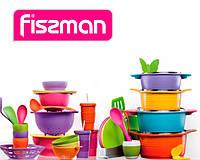 Посуда по СЕРИЯМ Fissman