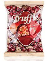 Шоколадные  конфеты Truffle Strawberry Elvan  , 1000 гр