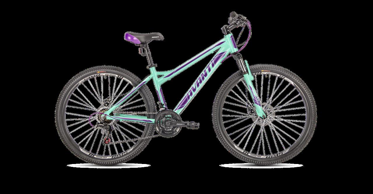 Велосипед AVANTI  Force 27.5