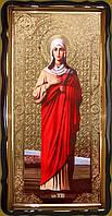Икона мученица Татьяна 112х57 или 110х80см