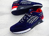 """мужские беговые кроссовки """" Asics Gel Lyte 111 """""""