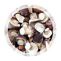 Грибы белые целые, замороженные (0,5 кг.)