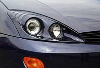 Ford focus форд фокус фары передняя оптика фонари тюнинг tuning  st 170 st170 morette моретт 3d, фото 1