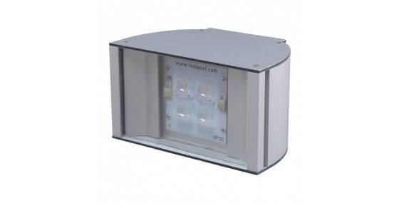 Промышленный светодиодный светильник LED-TZU-10 Вт, 1150 Лм, фото 2