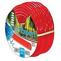 """Шланг Софт Export (Красный) 3/4 """" 50м"""