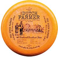 Сир The Dutch Farmer Extra Matured фермерський екстра витриманий