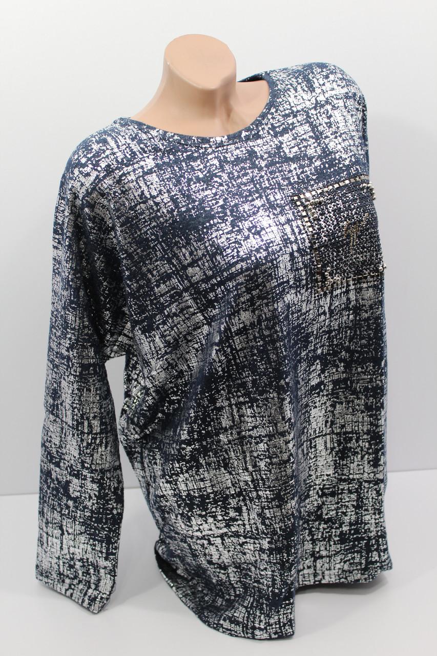 Женские весенние свитера оптом и в розницу H.W. 4533